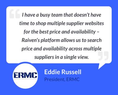 Raiven ERMC Quote