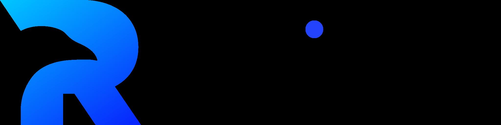 Raiven-Wordmark-Gradient-Black-Large