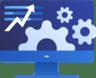 data anylitics icon