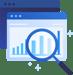 market visibility icon